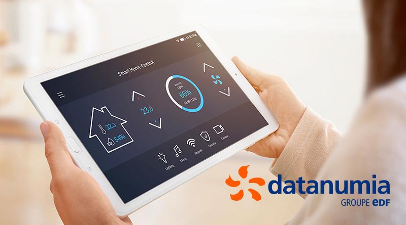 EDF crée Datanumia, filiale dans l'optimisation des consommations énergétiques