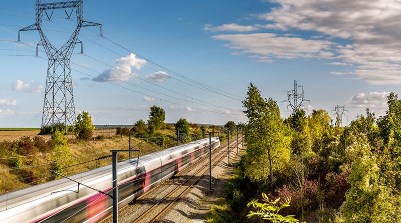 EDF Renouvelables et SNCF Energie, premier contrat d'achat d'électricité renouvelable