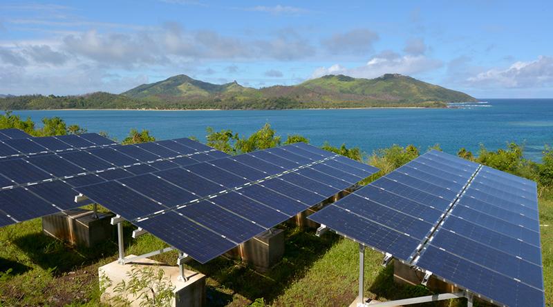 EDF accélère son développement au Kenya dans le solaire réparti et l'Off-Grid